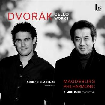 Cover Dvořák: Works for Cello
