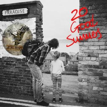 Cover 20 Good Summers