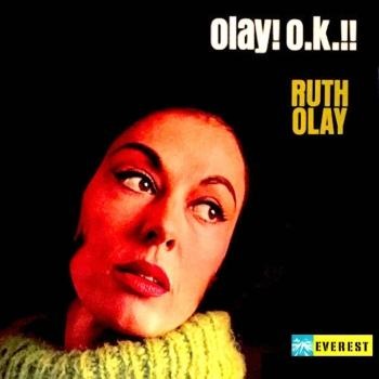 Cover Olay! O.K.!! (Remastered)