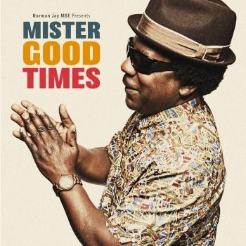 Cover Mister Good Times