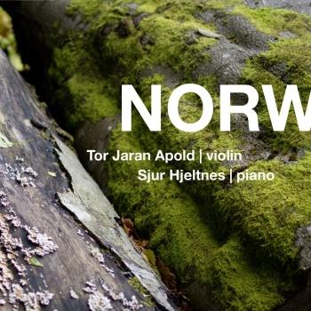 Cover Norway