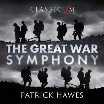 Cover The Great War Symphony