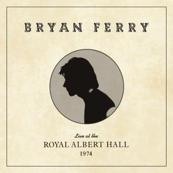 Cover Live at the Royal Albert Hall, 1974 (Remastered)