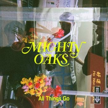Cover All Things Go